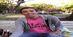 Colonienseriq 33 years old I am from Montevideo/Montevideo, Seeking Dating Friendship with Woman