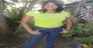 Josefina perez 39 years old I am from Villa vasquez/Monte Cristi, Seeking Dating Friendship with Man