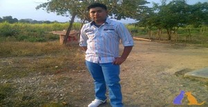 Jorge147 24 years old I am from Petare/Miranda, Seeking Dating Friendship with Woman