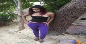 Elisandral 26 years old I am from Santo Domingo/Distrito Nacional, Seeking Dating Friendship with Man