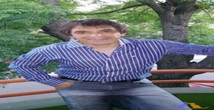 Bruno 52 years old I am from Montevideo/Montevideo, Seeking Dating Friendship with Woman