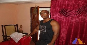 Jdamiam 34 years old I am from Santiago de Cuba/Santiago de Cuba, Seeking Dating Friendship with Woman