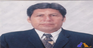 Silvios 58 years old I am from Santa Cruz de la Sierra/Santa Cruz, Seeking Dating Marriage with Woman