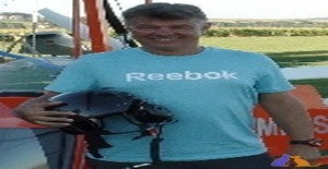 majuankarlos 51 years old I am from Assunção/Asunción, Seeking Dating with Woman