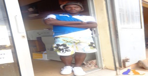 Toko1989 28 years old I am from Yaoundé/Centre, Seeking Dating Friendship with Woman