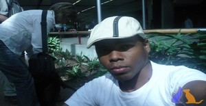 Elwilly 31 years old I am from Santo Domingo/Distrito Nacional, Seeking Dating Friendship with Woman