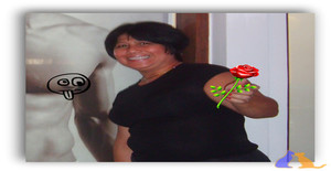 Mimusa 49 years old I am from Caracas/Distrito Capital, Seeking Dating with Man
