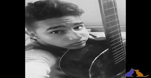 Andresmiguel 19 years old I am from Maracaibo/Zulia, Seeking Dating Friendship with Woman