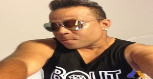 HOMEM SINCERO 46 years old I am from Long Branch/Nova Jérsia, Seeking Dating Friendship with Woman