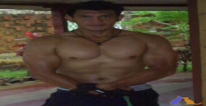 Chakc 38 years old I am from Granada/Granada Department, Seeking Dating Friendship with Woman