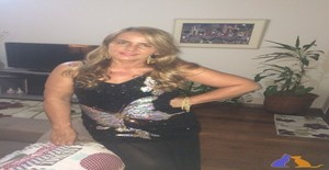 Maracujá 57 years old I am from Governador Valadares/Minas Gerais, Seeking Dating Friendship with Man