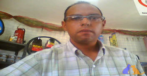 caracucho 45 years old I am from Paraguaná/Falcon, Seeking Dating Friendship with Woman