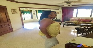 Rossy0919 50 years old I am from La Julia/Santo Domingo, Seeking Dating Friendship with Man