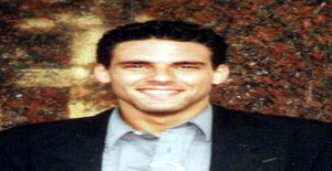 Magodeozz29 42 years old I am from Santiago/Región Metropolitana, Seeking Dating Friendship with Woman