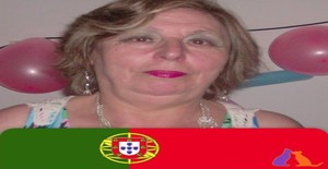 fatimacoata 60 years old I am from Porto/Porto, Seeking Dating with Man