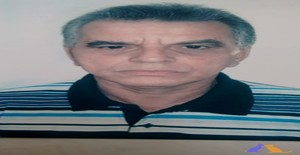 josefperson 60 years old I am from Bom Sucesso/Rio de Janeiro, Seeking Dating Friendship with Woman