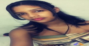 la_negrita_linda 21 years old I am from Santiago De Los Caballeros/Santiago, Seeking Dating Friendship with Man