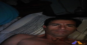 fabio4374 44 years old I am from Montevideo/Montevideo, Seeking Dating Friendship with Woman