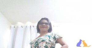 Mariaar1 55 years old I am from São Luís/Maranhão, Seeking Dating Friendship with Man