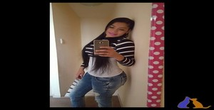 paulinda andrea 24 years old I am from Antofagasta/Antofagasta, Seeking Dating Friendship with Man