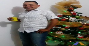 fernando guevara 45 years old I am from Neiva/Huila, Seeking Dating with Woman