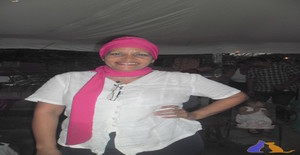 Karamelo48 49 years old I am from Guacara/Carabobo, Seeking Dating Friendship with Man