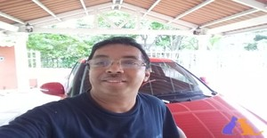leo0312 55 years old I am from Pueblo Nuevo/Chiriquí, Seeking Dating Friendship with Woman