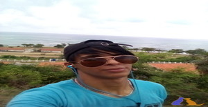 Marcos Arce 20 years old I am from Moa/Holguín, Seeking Dating Friendship with Woman