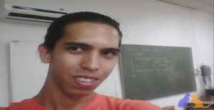 chicocaramelo92 25 years old I am from Ciudad de la Habana/La Habana, Seeking Dating Friendship with Woman