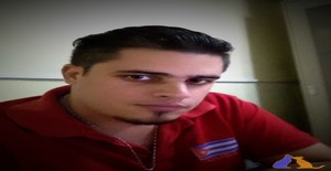 Leo2891 26 years old I am from Pinar Del Rio/Pinar del Rio, Seeking Dating Friendship with Woman