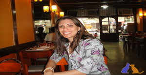 DAISYF 35 years old I am from Vitória/Espírito Santo, Seeking Dating Friendship with Man