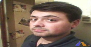 Diego3880 38 years old I am from Canelones/Canelones, Seeking Dating Friendship with Woman