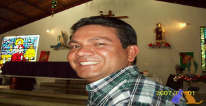 William M. 45 years old I am from Puerto Cabello/Carabobo, Seeking Dating Friendship with Woman