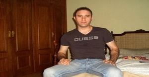 Miguelangel30 43 years old I am from Plasencia/Extremadura, Seeking Dating Friendship with Woman