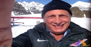 Luiz56 60 years old I am from Mozzate/Lombardia, Seeking Dating Friendship with Woman