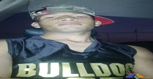 @djAngel25 22 years old I am from Alto De Los Godos/Monagas, Seeking Dating Friendship with Woman