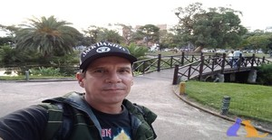 Yuribien 46 years old I am from Montevideo/Montevideo, Seeking Dating Friendship with Woman