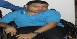 Yrvyn 30 years old I am from Maracaibo/Zulia, Seeking Dating Friendship with Woman