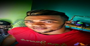 Ochuncito 20 years old I am from La Habana/La Habana, Seeking Dating Friendship with Woman