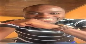 Julien Abanda. 26 years old I am from Yaoundé/Centre, Seeking Dating Friendship with Woman