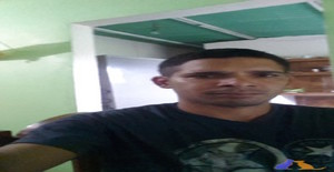 ROBERTO GUILLEN 27 years old I am from Barinas/Barinas, Seeking Dating Friendship with Woman
