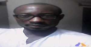 olivier23 33 years old I am from Yaoundé/Centre, Seeking Dating Friendship with Woman