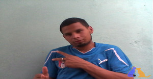 julio gason 24 years old I am from Puerto Ordaz/Bolívar, Seeking Dating Friendship with Woman