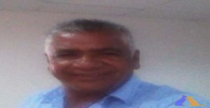francisco4310471 54 years old I am from San Joaquín/Carabobo, Seeking Dating Friendship with Woman