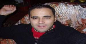Jbog 39 years old I am from Arganil/Coimbra, Seeking Dating Friendship with Woman