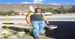 Danielgonzalez 41 years old I am from Jujuy/Jujuy, Seeking Dating Friendship with Woman