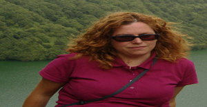 Rosa_campestre 45 years old I am from Ponta Delgada/Ilha de Sao Miguel, Seeking Dating Friendship with Man