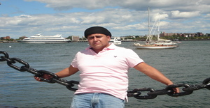 69sander 42 years old I am from Claymont/Delaware, Seeking Dating Friendship with Woman