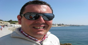 Paraquedista71 47 years old I am from Cascais/Lisboa, Seeking Dating Friendship with Woman