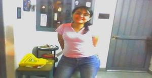 Yesica_07 34 years old I am from Resistencia/Chaco, Seeking Dating with Man